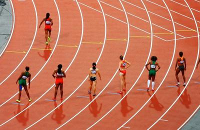 En finir avec les Jeux olympiques