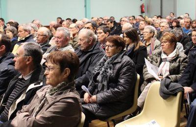 StopCarrière03 demande un moratoire immédiat sur la réouverture de la carrière d'Archignat