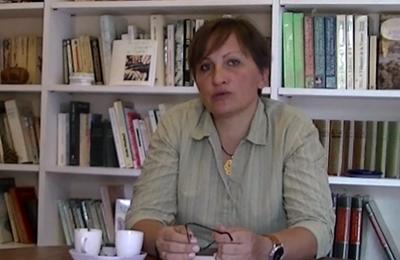 Laurence Vanceunebrock-Mialon, députée de la deuxième circonscription de l'Allier répond aux questions de regardactu