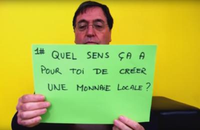 Proclamation du nom de la future monnaie locale de l'Allier