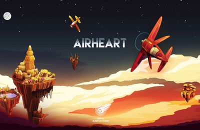 MES IMPRESSIONS sur l'early access d' AIRHEART : Le mode Capture the fishes