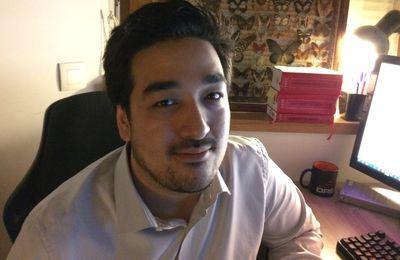 """LA PAROLE AUX GAMEURS ACTE CVI : Interview de Sylvain """"SydHoon"""" GRANADOS"""