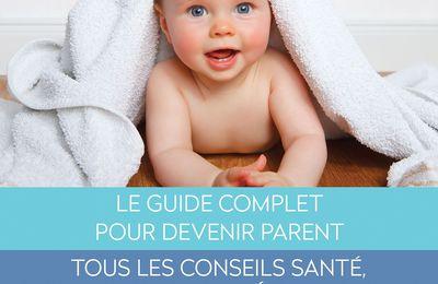 [REVUE LIVRE PAPA GEEK] ELEVER SON ENFANT du Pr Marc RUFO et Christine SCHILTE aux éditions HACHETTE PRATIQUE