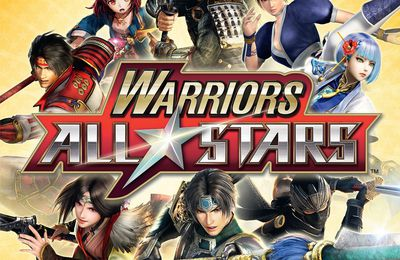 TEST de WARRIORS ALL-STARS (sur PS4): un menu Best Of Musô