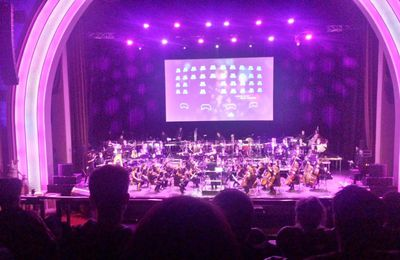 [PARIS GAMES WEEK SYMPHONIC] Un moment magique et inoubliable