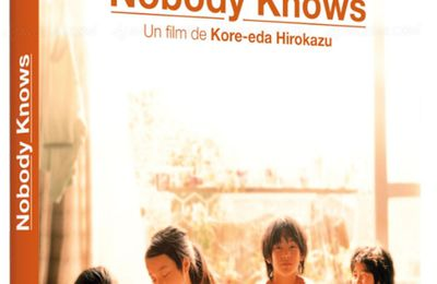 [REVUE CINEMA BLU-RAY] NOBODY KNOWS de kore-Era HIROKAZU