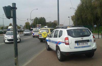 L'INFO À NE PAS MANQUER   un homme a été tué après un face-à-face avec la police à Corbeil-Essonnes.