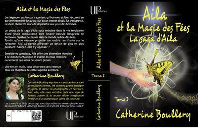 Offrez-vous Aila et la Magie des Fées gratuitement