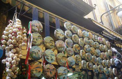 Des idées de souvenirs à rapporter de Naples