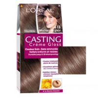 redevenir brune quand on a t blonde - Coloration Blond Cendr Sur Roux