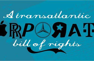 Alerte ! « Partenariat » transatlantique