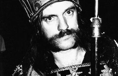 CAPRICORNE: Lemmy (Ian Kilmister), 24 Décembre 1945 - 28 Décembre 2015