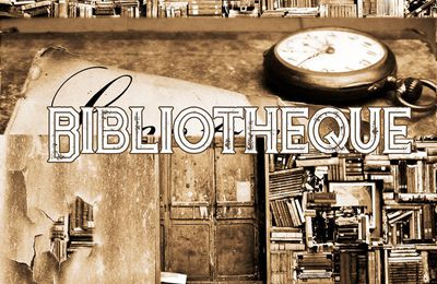 bibliotheque
