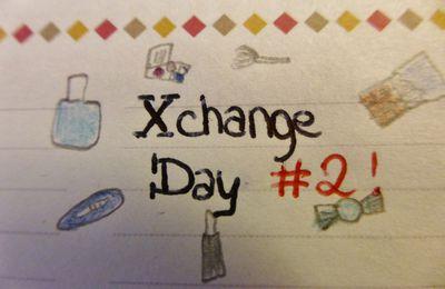XChange Day 2 #Mamzelle