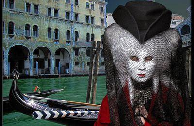 En cinq ans, Venise...