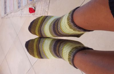 September socks*