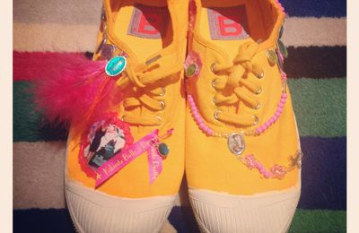 Bensimon I ♥ You