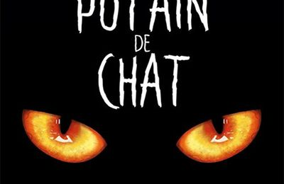 Putain de chat (Lapuss')