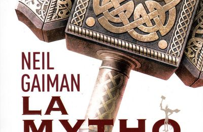 La mythologie viking (Neil Gaiman)