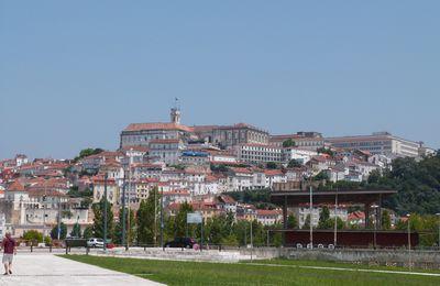 236- Erasmus au Portugal