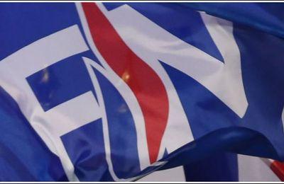 FRONT NATIONAL : LA LIGNE JUSTE ET POTENTIELLEMENT VICTORIEUSE, C'EST LA LIGNE SOCIALE-IDENTITAIRE !