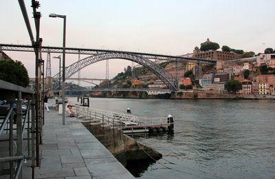 Porto & vinho verde