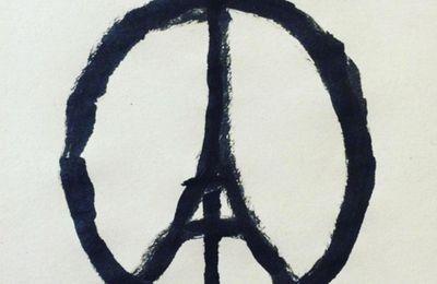 hommage aux victimes et à leurs falmilles je suis Paris