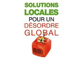 SOLUTIONS LOCALES POUR UN DESORDRE GLOBAL, Coline Serreau