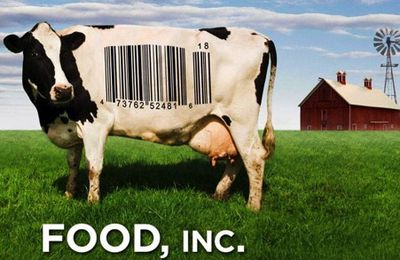 FOOD, INC., Robert Kenner