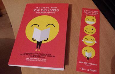 Rencontre de blogueurs à Rennes
