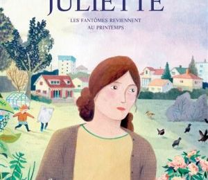 Juliette de Camille Jourdy (BD)