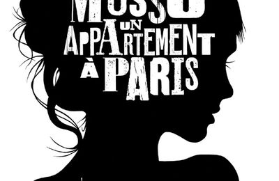 Un appartement à Paris de Guillaume Musso (livre audio)