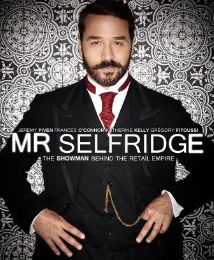 Mr SELFRIDGE de Jon JONES