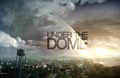 [Fiche série] Under the dome - 3 saisons