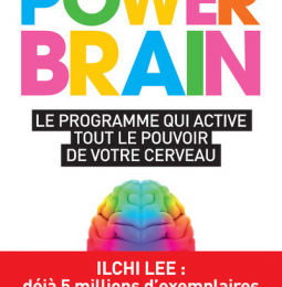 [Fiche Livre] Power Brain - Ilchi Lee