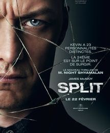 [Fiche Film] Split - M.Night Shyamalan