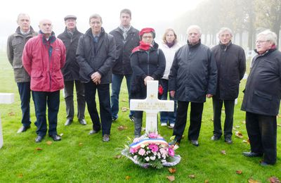 11 Novembre 2013 à Gesnes