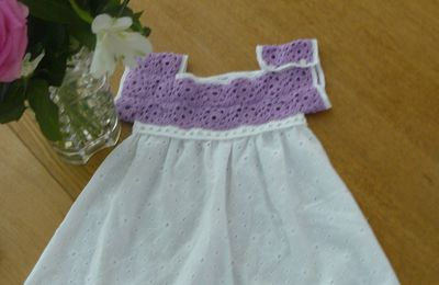 Petites robes by mamy'cottine