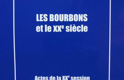 LOUIS DE BOURBON : PAR PERTE DE LA MEMOIRE COLLECTIVE COMBIEN DE FAUTES ONT ETE ET SONT ENCORE COMMISES DE PAR LE MONDE!