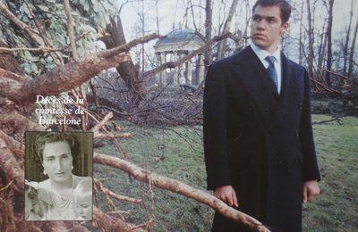 BOURBONS MAGAZINE N° 22 - JANVIER-FÉVRIER 2000