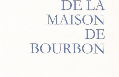 LÉGITIMOSCOPIE VIII - HERVÉ PINOTEAU : ÉTAT PRÉSENT DE LA MAISON DE BOURBON + ORIGINE VÉRITABLE DES ARMES DE FRANCE