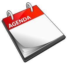 Agenda de nos actions