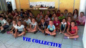 Vie collective mardi 4 octobre 2016