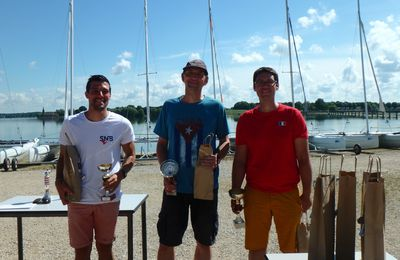 National Nord / Triangle Trophy II / Tour des lacs IV