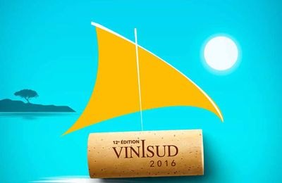 Vinisud 2016