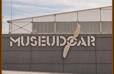 Musée de l'air de Sintra ( Portugal ).