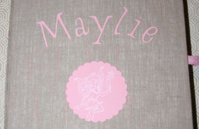 Album naissance Maylie