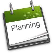 PLANNING D'ACTIVITÉS JANVIER  2015
