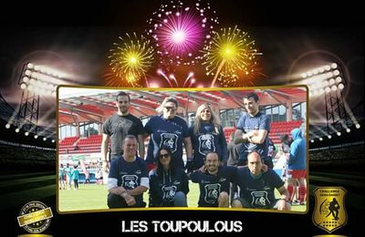 TOURNOI CHALLENGE DENIS BARBET