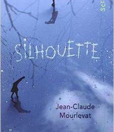 Jean-Claude Mourlevat. Silhouette